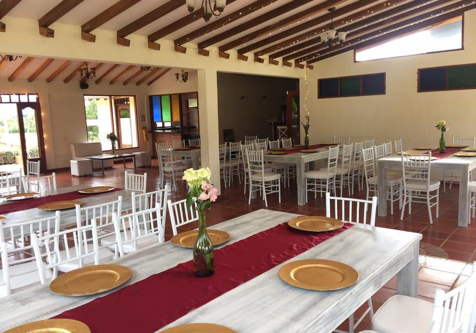 Haciendas Campestres cundinamarca