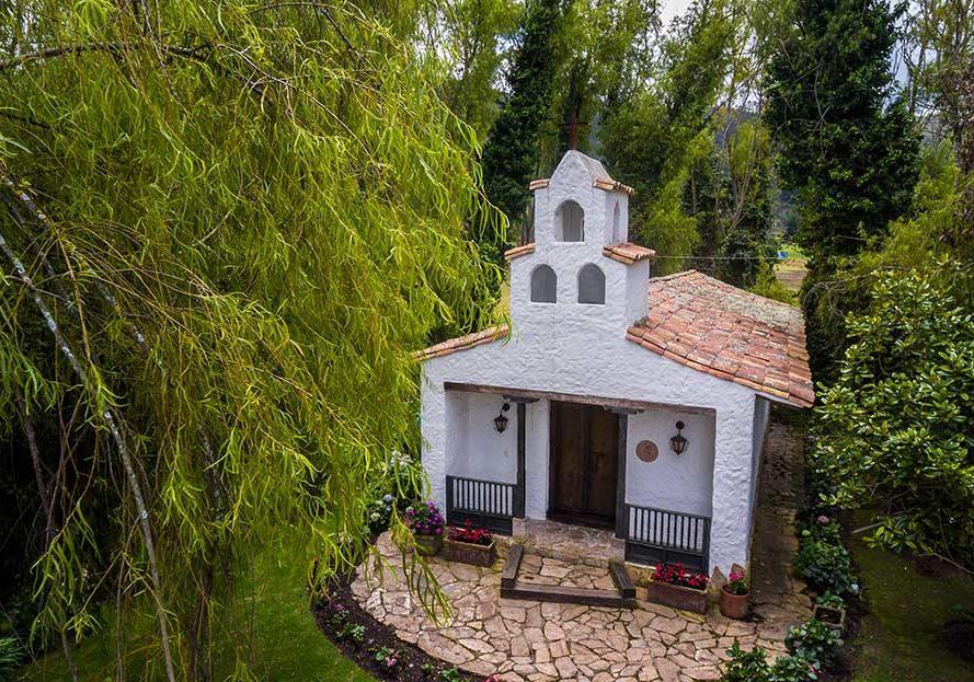 Hacienda Remanso del Rio