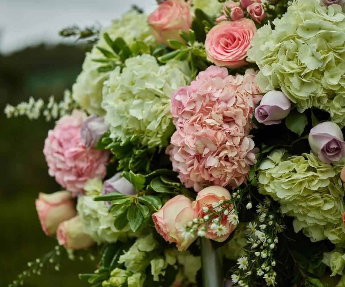 tendencias en decoraciones de bodas