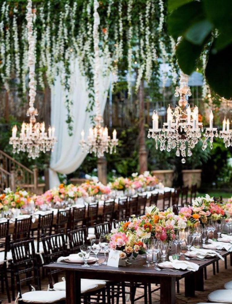 Lugares para bodas económicas Bogotá