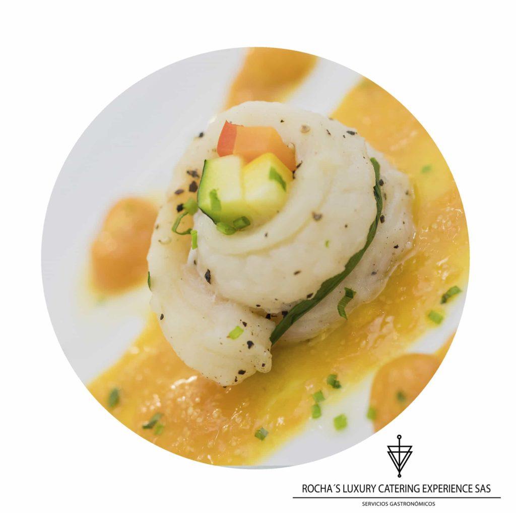 Servicio de Catering Bogotá