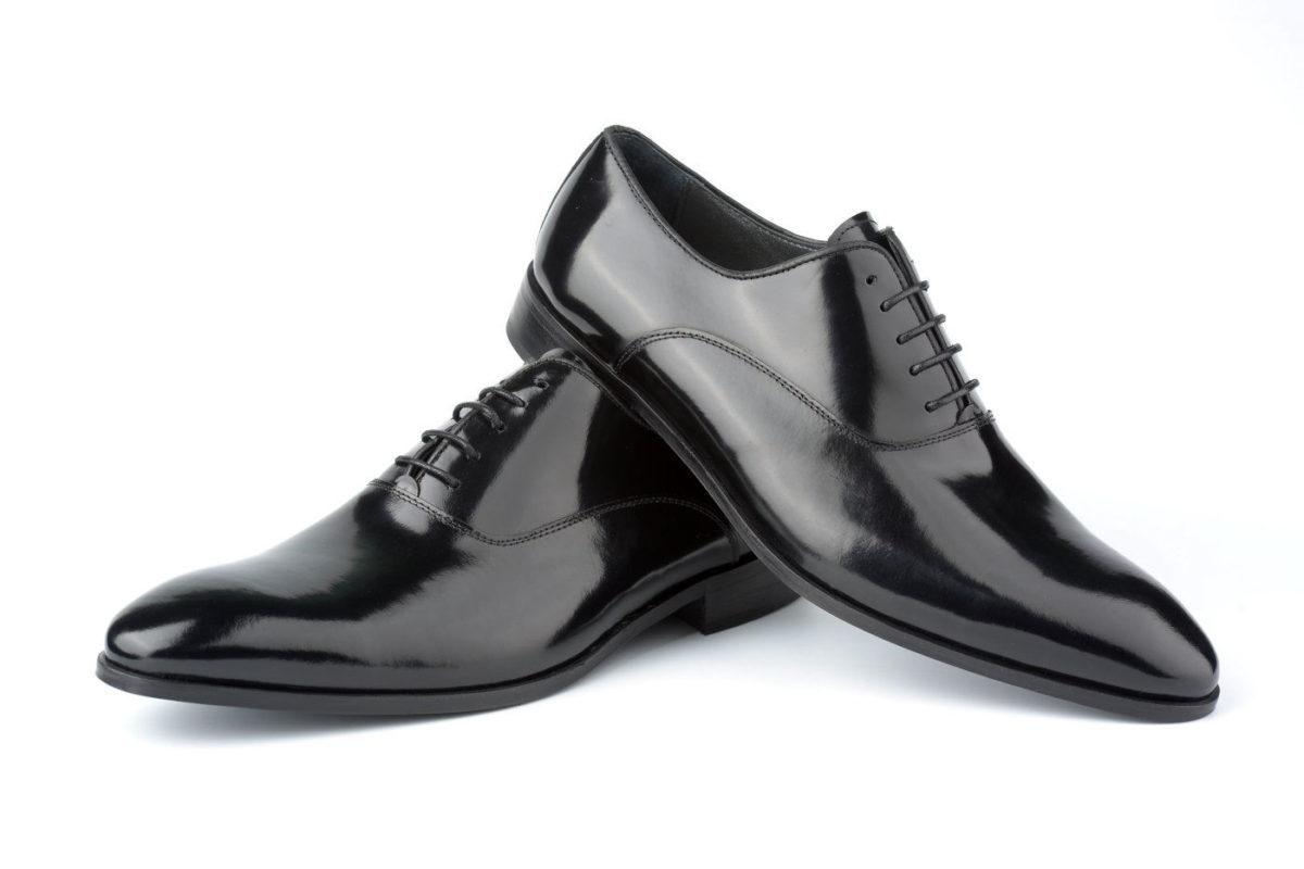 Zapatos de novio 2021