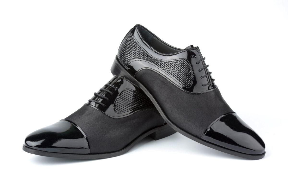 5e77a0e2 Zapatos del Novio: Tendencias y Estilos - Luxury Experiencies