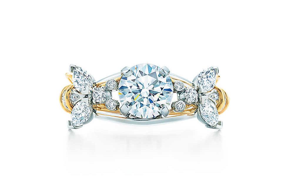 anillo de compromiso matrimonio