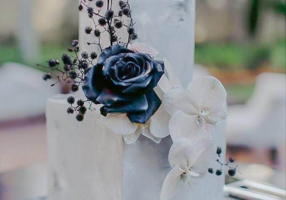 Pastel de Bodas matrimonios bogota