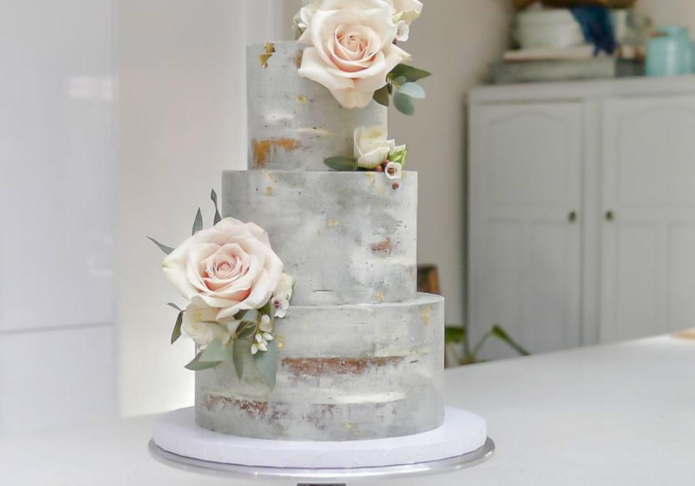 Pasteles para bodas