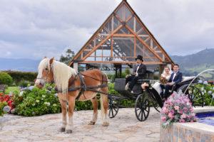 Bodas Campestres Bogotá: Matrimonio Cristiano