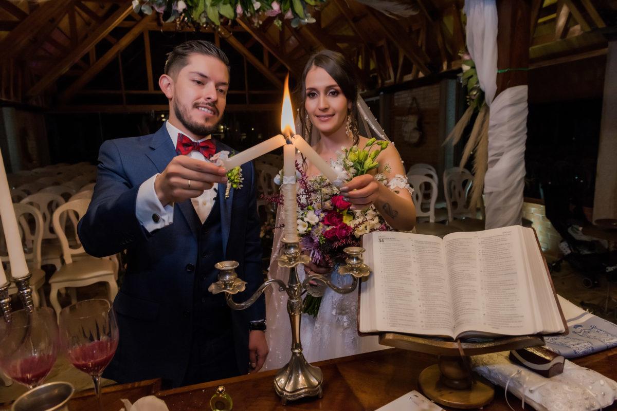 Matrimonios al aire libre Hacienda el remanso