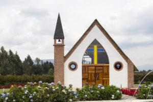 Matrimonios católicos Bogotá