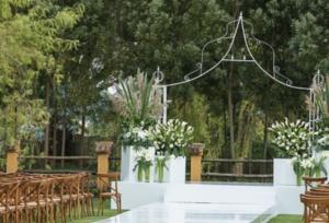 Haciendas Matrimonios Bogotá