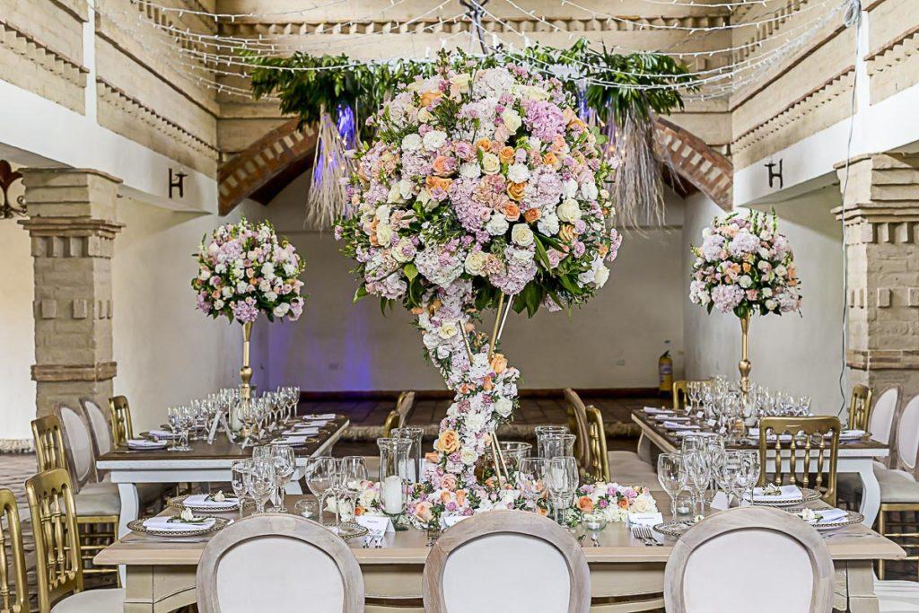 decoraciones de bodas
