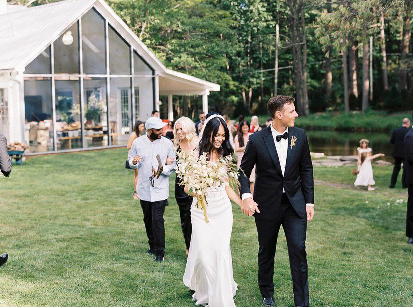 tendencias bodas