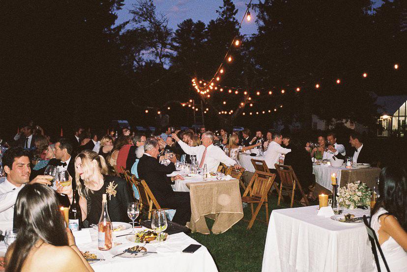 bodas con magia