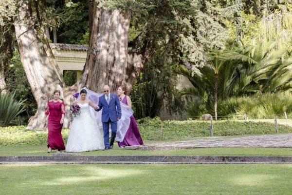 bodas experiencias únicas