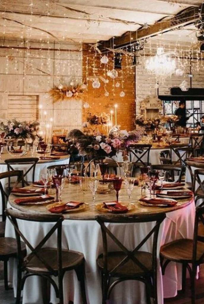 Lista wedding planner
