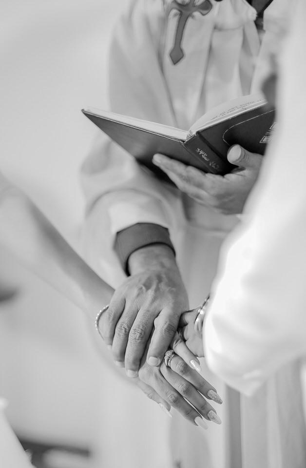 Que papeles piden para casarse por la iglesia