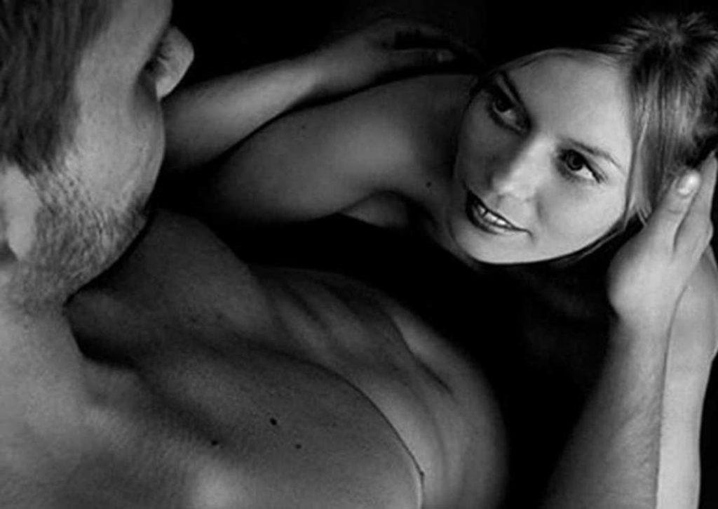 Sensualidad y juegos de pareja